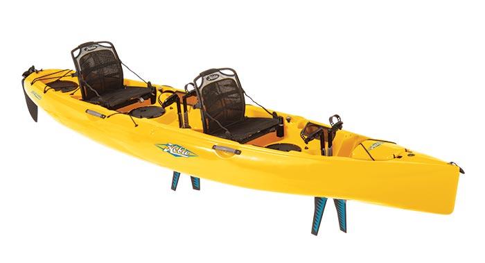 Hobie kayak | oasis