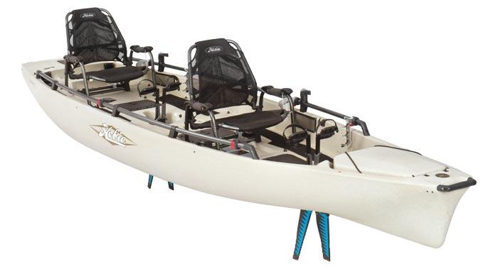 Hobie kayak | proangler2